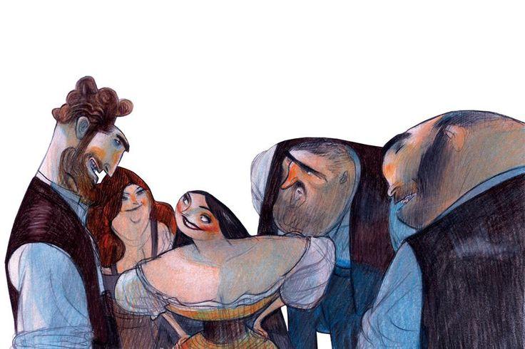 by Jorge González