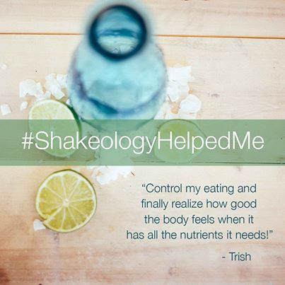 Shakeology can help you too! http://www.onesteptoweightloss.com/shakeology-results #ShakeologyResults