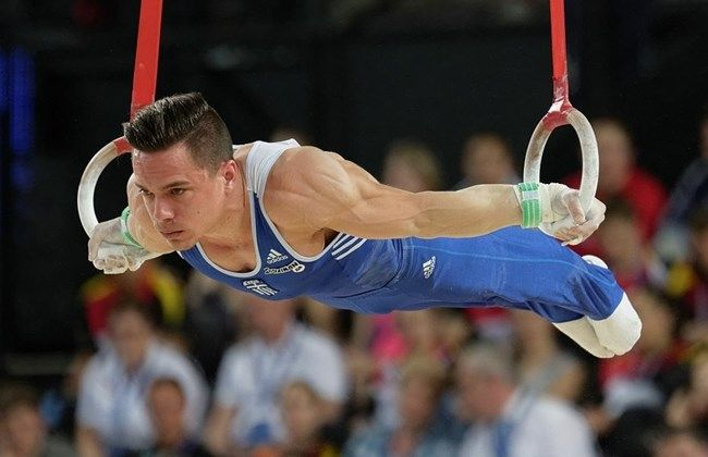 An analysis of the gymnastics and the greek physical activity
