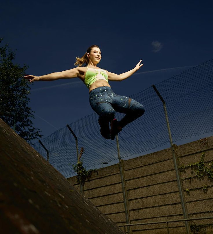 25 Best Ideas About Parkour Moves On Pinterest Parkour