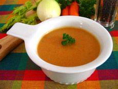 Crème de légumes à la canadienne | .recettes.qc.ca