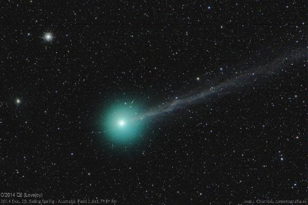 ¡Cometa Lovejoy a la vista! Cómo localizarlo estas noches (a simple vista). http://www.investigacionyciencia.es/blogs/astronomia/45/posts/el-cometa-2014-q2-lovejoy-visible-a-simple-vista-12794… … por @Josep_Trigo