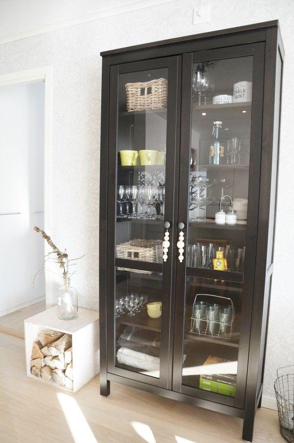 Plywood & Pears - Här är vårt kök!