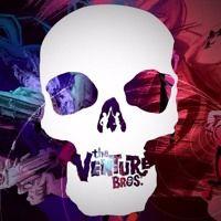 This Show Sucks - The Venture Bros. Dia De Los Dangerous by Cinescape Magazine Movie Podcast on SoundCloud