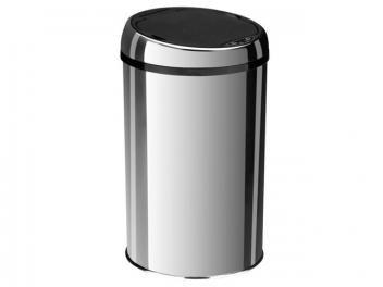 Lixeira Inox Automática com Sensor 12 Litros - Tramontina