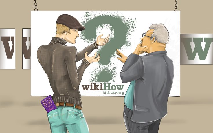 How to Talk to Strangers -- via wikiHow.com