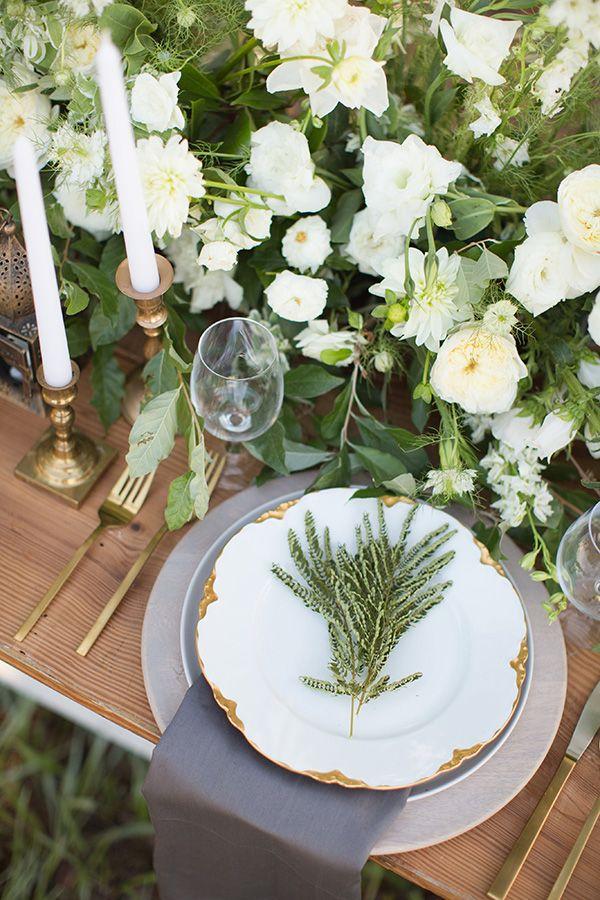 Virginia Beach Dockside Wedding Inspiration
