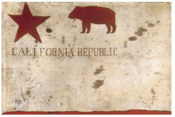California Bear Flag Day - HAPPY FLAGS DAY!   Bear Flag Museum  http://bearflagmuseum.blogspot.com/2013/06/california-bear-flag-day-happy-flags-day.html