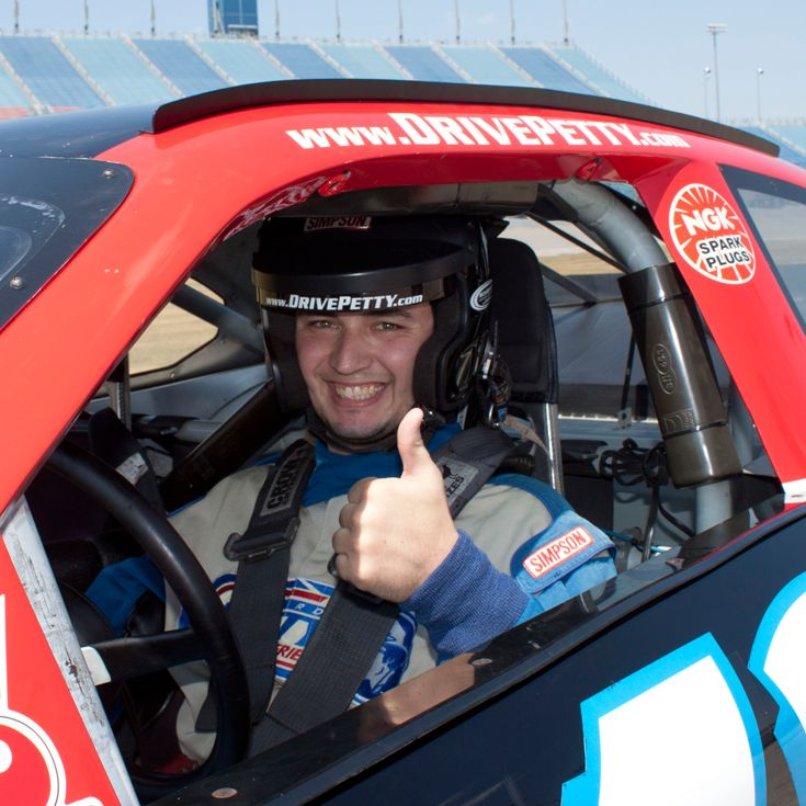 Looking for the perfect holiday gift for your favorite race fan? Give them a chance to Ride-Along shotgun with the Richard Petty Driving Experience at Chicagoland Speedway in a NASCAR race car for ONLY $59! ($109 value) Click the link below OR call 1.800.237.3889 & mention promo code: 59-Chicago to redeem this special holiday offer! Offer expires 01/02/2014.