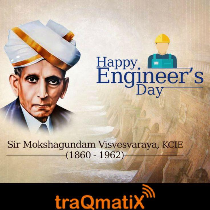 Happy Engineers Day on the birth anniversary of M. Visvesvaraya http://economictimes.indiatimes.com/news/brandwire/misc-/miscellaneous/why-india-celebrates-engineers-day-on-the-birth-anniversary-of-m-visvesvaraya/articleshow/60524601.cms