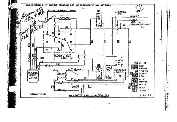 Key Elevator Wiring Schematic - Wiring Diagram Web on