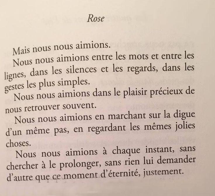 Grégoire Delacourt , Les quatre saisons de l'été