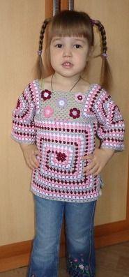 ergahandmade: Crochet Dress + Diagram  FREE PATTERN as at 24th June 2015