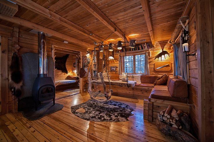 Norveç'te Kuzey Işıkları & Husky turu yapılabiliyormuş...