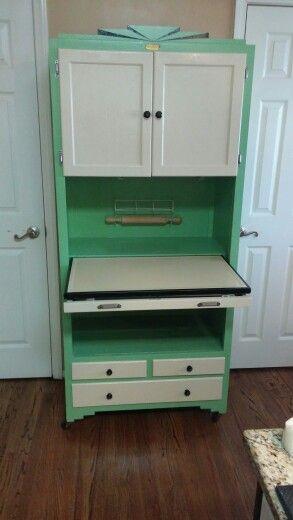 1000 images about sellers space saver cabinet on pinterest models hoosier cabinet and maids. Black Bedroom Furniture Sets. Home Design Ideas