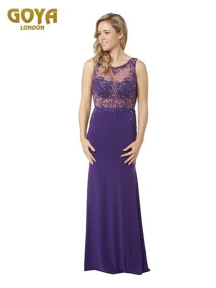 806065 in Purple