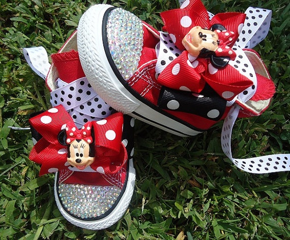 Perfect for Disney trip! (I have a boy though, so maybe not for us. :-)