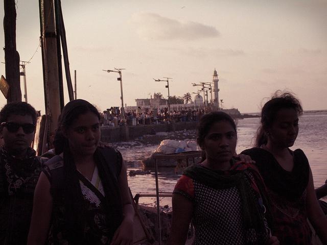 Young Folks by Arun Shah Masood, via Flickr