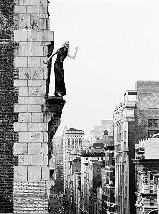 City angel - Carli Hermès