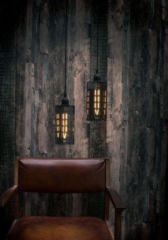 Alchemist Long filament Pendant | thelightyard.com | Vintage Industrial Lighting | Warehouse Home Design Magazine
