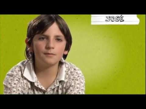 ▶ Vivir Juntos. Familia (Ecuador) - YouTube
