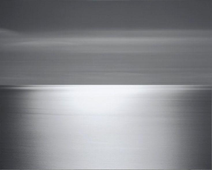 Hiroshi Sugimoto :: Seascapes