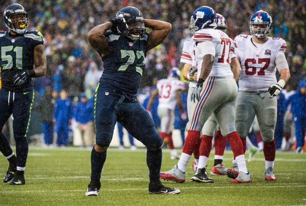 A happy expectation-filled birthday to Michael Bennett