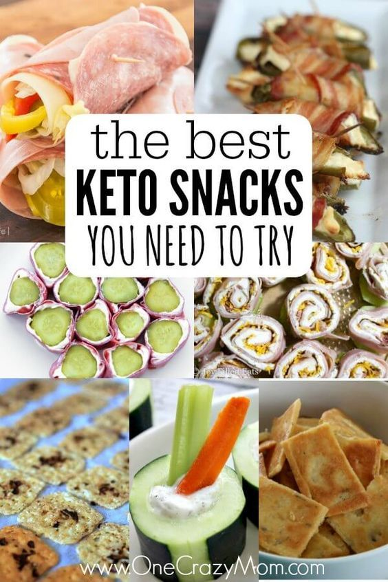 Keto Friendly Snacks You Will Love
