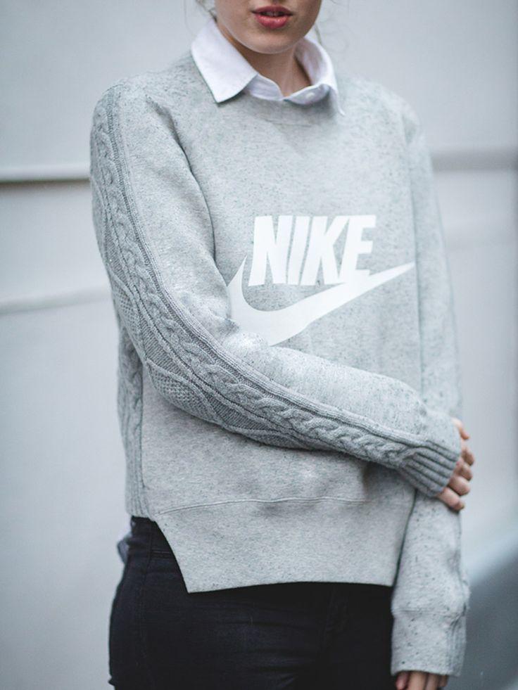 What ELLE Wears: Nike x Sacai