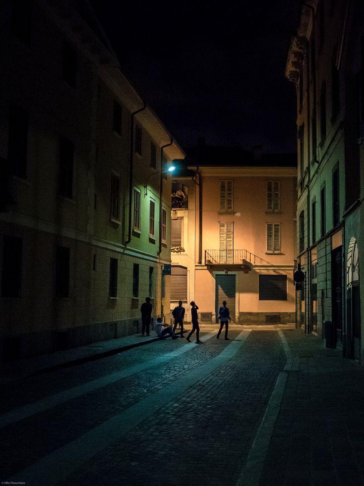 Teenagers by Alfio Finocchiaro on 500px