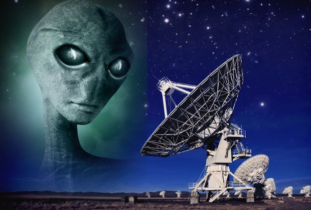 Astronomos estão intrigados: Sinal cósmico de origem desconhecida é detectado pela NASA ~ Sempre Questione - Últimas noticias, Ufologia, Nova Ordem Mundial, Ciência, Religião e mais.