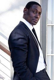David Harewood Picture