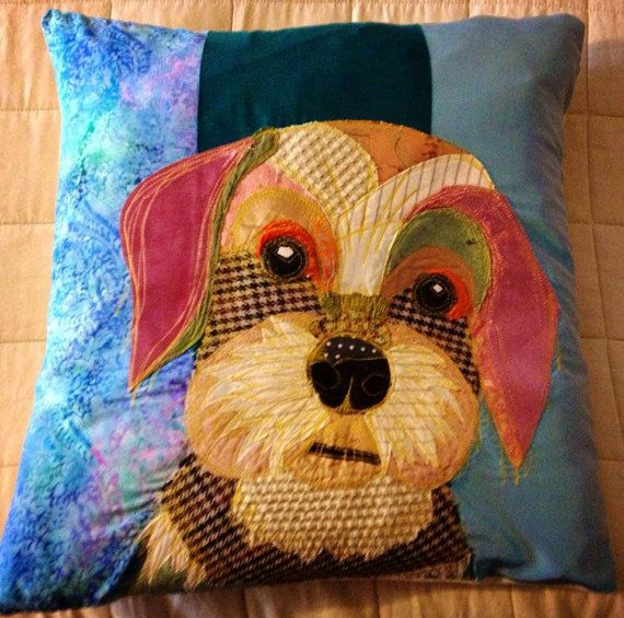 Handmade cushions made to order from a by PandRCreations on Etsy