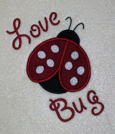 268 best embroidery applique GIRLS images on Pinterest