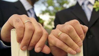 Ψησταριά-Ταβέρνα.Τσαγκάρικο.: Υπουργική απόφαση: Tα gay ζευγάρια θα έχουν πλήρη ...