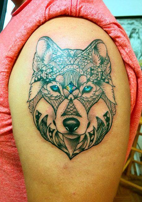 Tatuajes de Lobos, Videos de Tatuajes de Lobos, Fotos de Tatuajes de Lobos, Imagenes de Tatuajes de Lobos, Diseños de Tatuajes de Lobos, Galeria de Tatuajes de Lobos, Tatuajes de Lobos para Hombres, Tatuajes de Lobos para Mujeres
