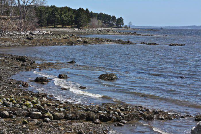 Sea Gl Beach