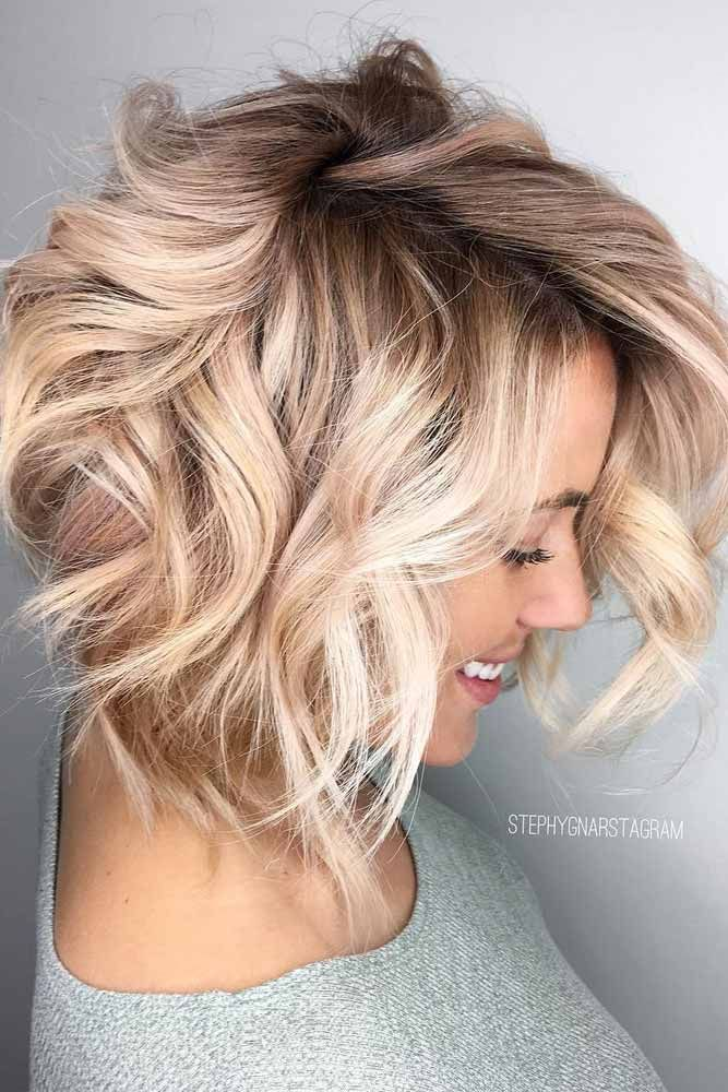 Fabulous Hairstyles for Long Faces ★ See more: http://lovehairstyles.com/hairstyles-for-long-faces/