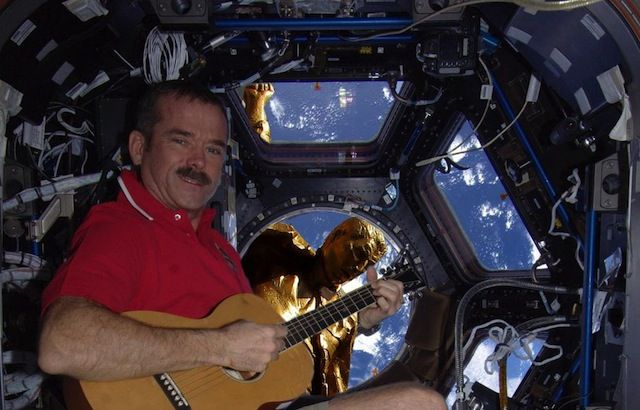 hadfield | http://londonist.com/2014/03/save-me-10-alternative-uses-for-the-freddie-mercury-statue.php