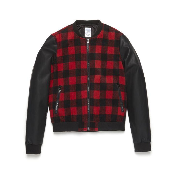 Jacket X1403-33X