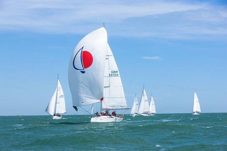 Spectacular Parade of Sail