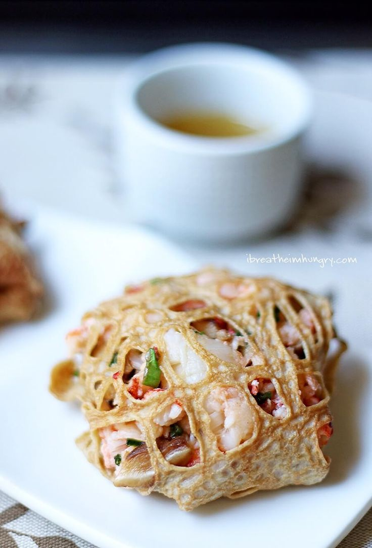 langostino lobster appetizer recipes