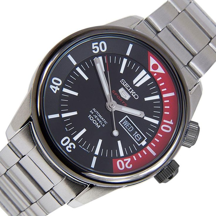 A-Watches.com - SRPB29K SRPB29 Seiko 5 Sports Mechanical Mens 24 Jewels Luminous Watch, $178.00 (https://www.a-watches.com/srpb29k-srpb29-seiko-5-sports-mechanical-mens-24-jewels-luminous-watch/)