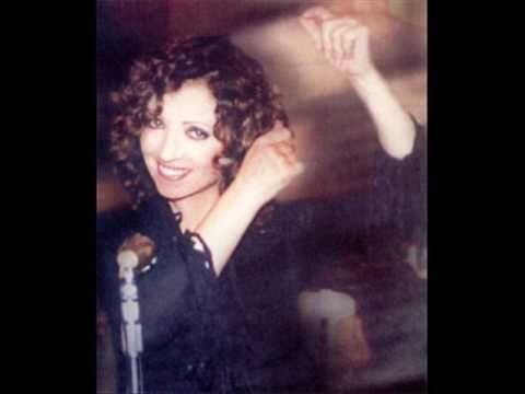 Γλυκερία -  Άρχισαν τα όργανα ( Original + Lyrics )