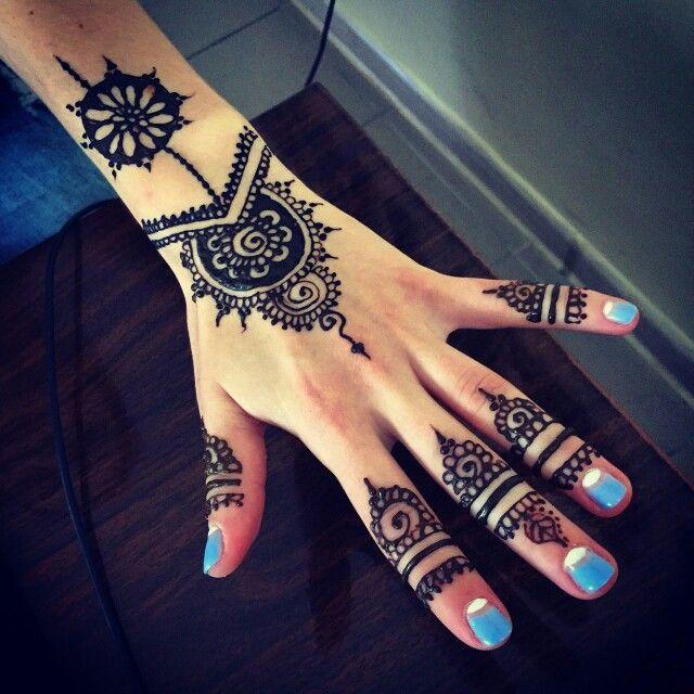 Хна..мехенди.henna