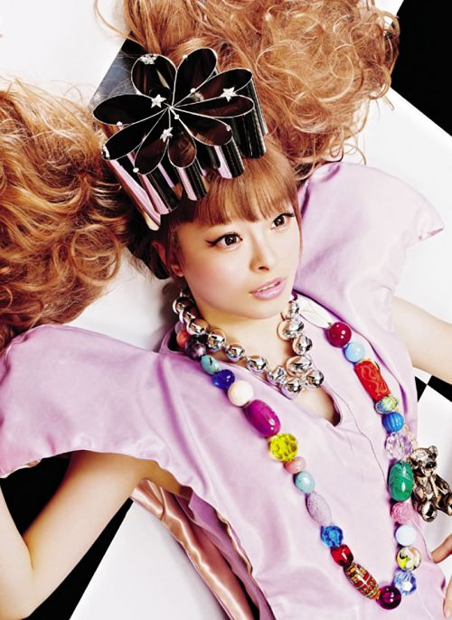 jpopmagazine: Kyary Pamyu Pamyu in VOGUE girl vol.3
