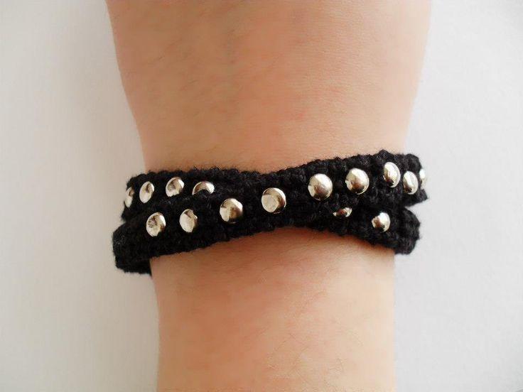 Studded Bracelet | Maparim