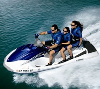 Mission Bay Sports Ctr - jetski rentals