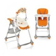 B-Fun, the Baby-Chair by Brevi  Passeggini per bambini Brevi, fasciatoi, lettini, box, seggiolone