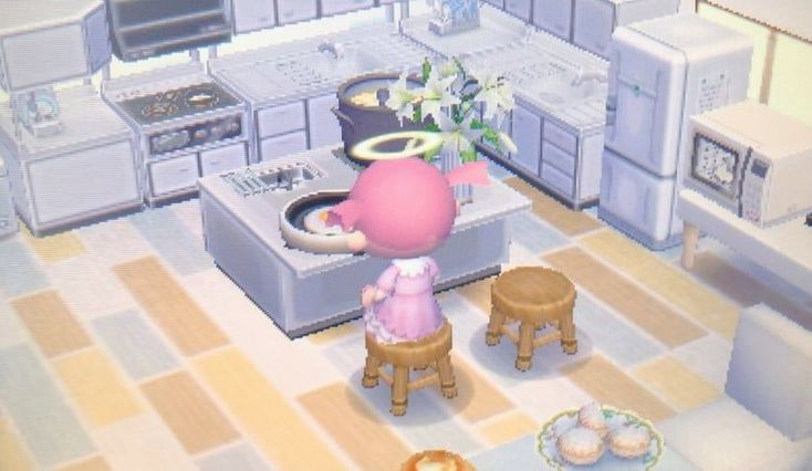 Pin by Kat on House in 2020 Animal crossing, Acnl